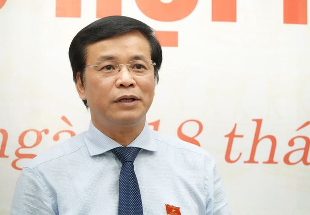 Tổng thư ký quốc hội hứa không cho công dân đi nhờ đoàn công tác nước ngoài