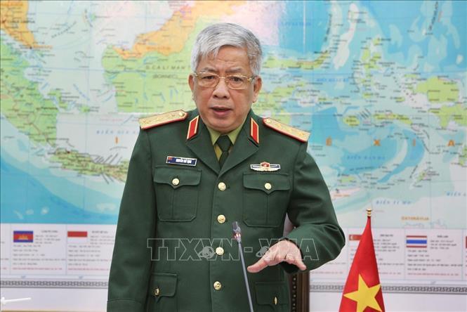 Việt Nam tăng cường hợp tác quốc phòng để đối phó với Trung Cộng ở Biển Đông