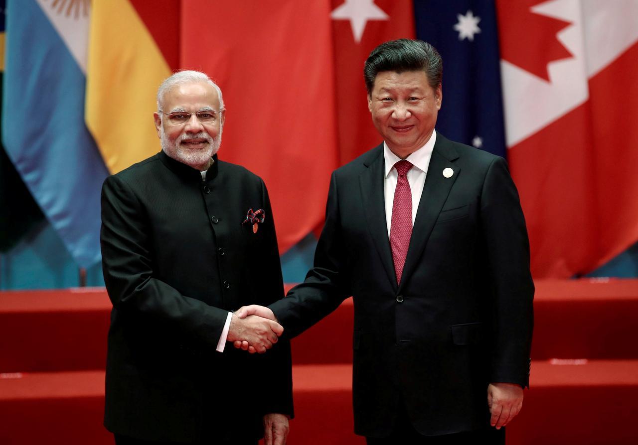 Chủ tịch Trung Cộng sắp đến thăm Ấn Độ
