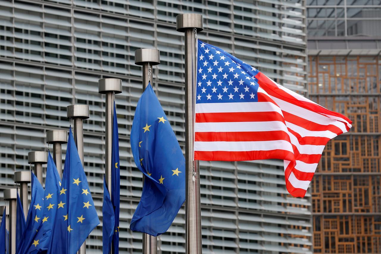 Hoa Kỳ tăng thuế nhập cảng đối với nhiều hàng hóa Châu Âu