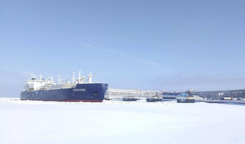 Tàu phá băng Nga đưa ra tín hiệu cầu cứu nhầm lẫn trong cơn bão ngoài khơi Na Uy
