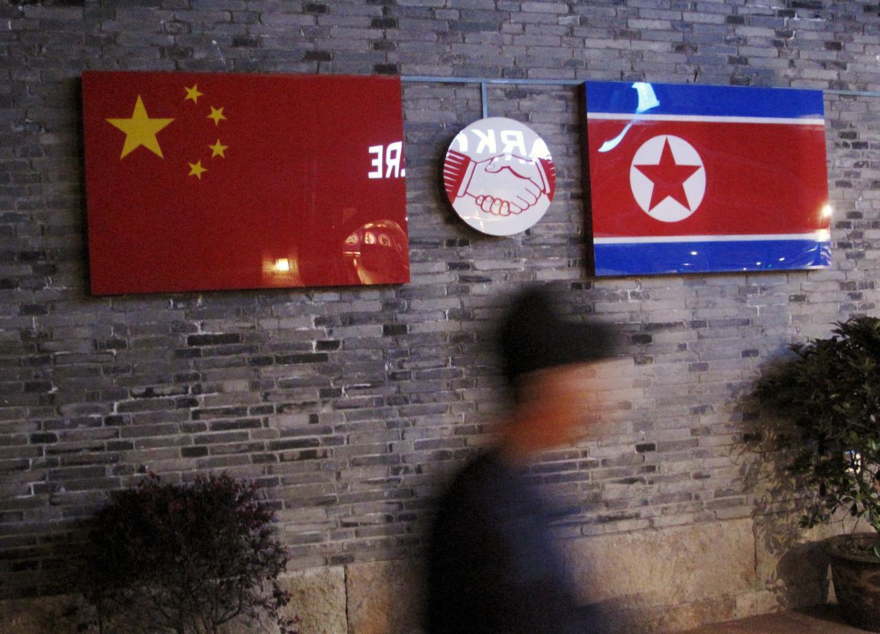 Hoa Kỳ muốn Trung Cộng gia tăng áp lực buộc bắc hàn nên đưa ra các kế hoạch xây dựng hơn trong các cuộc đàm phán
