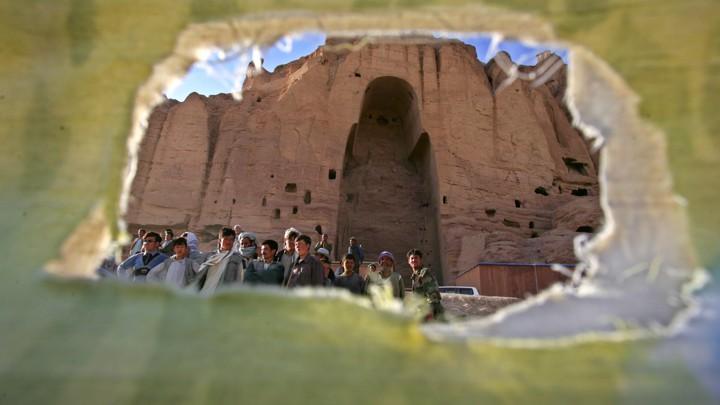 Viện bảo tàng Afghanistan nỗ lực khôi phục lịch sử Phật giáo của quốc gia