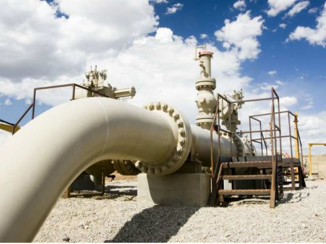 Chiến tranh thương mại đem cơ hội cho các nhà sản xuất khí tự nhiên hóa lỏng Hoa Kỳ tại Việt Nam