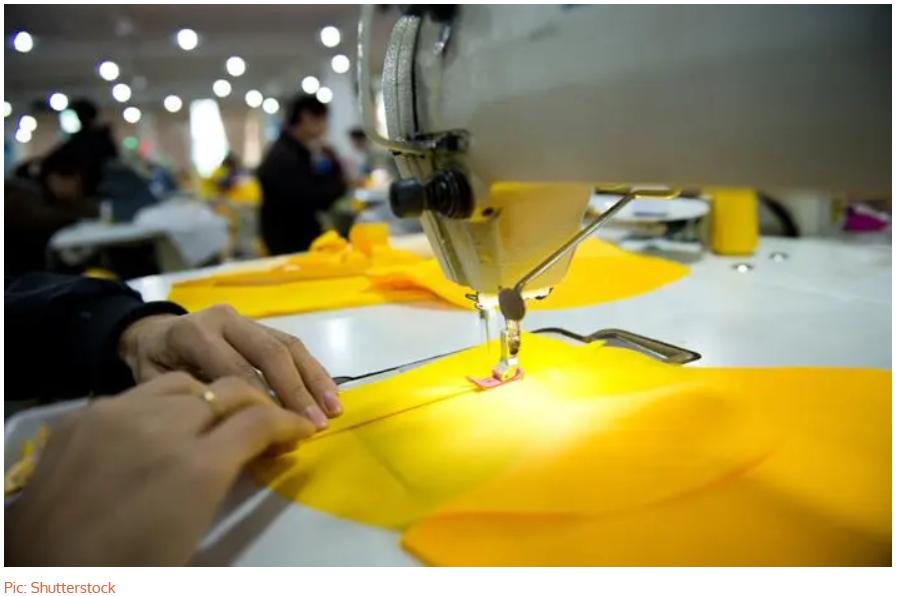 Ngành công nghiệp dệt may Việt Nam bị ảnh hưởng bởi cuộc chiến thương mại Mỹ-Trung