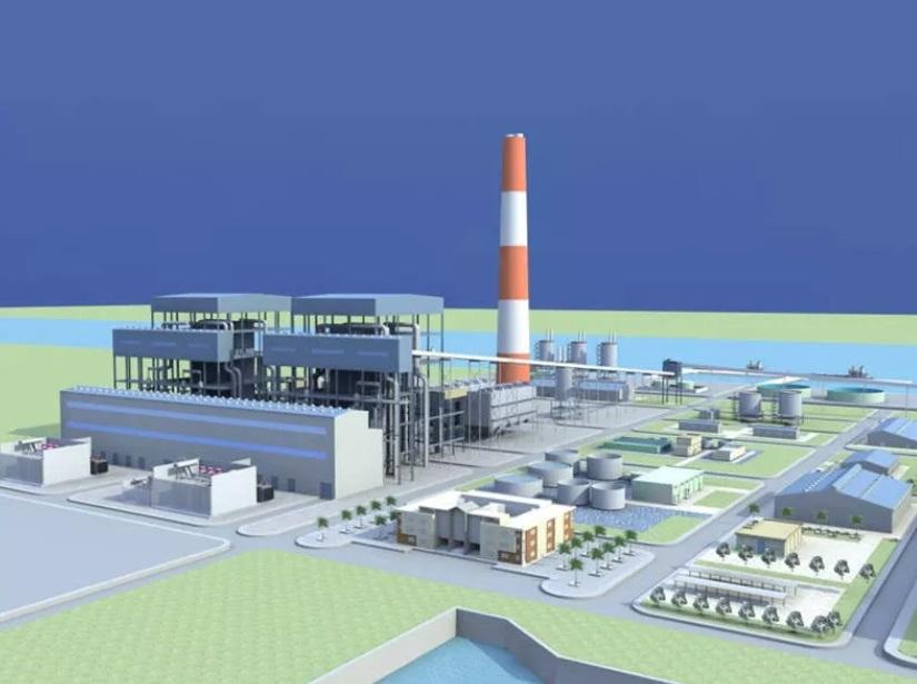 Dự án xây dựng nhà máy nhiệt điện Long Phú 1 bị trì hoãn vì Hoa Kỳ cấm vận Nga