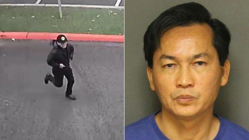 Người đàn ông gốc Việt giết hại đồng nghiệp ở California State Fullerton không nhận tội