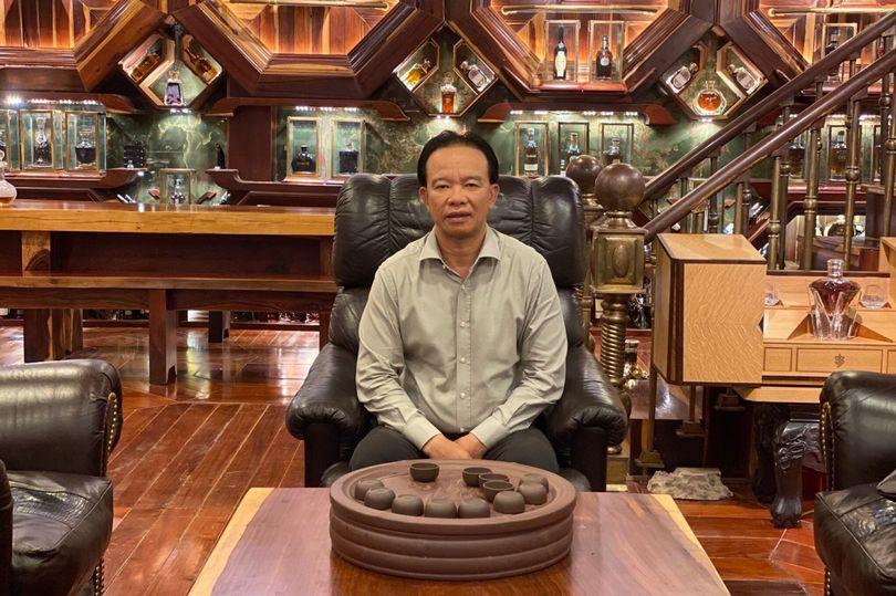 Bộ sưu tập rượu Whisky của nhà sưu tập người Việt được công nhận kỷ lục