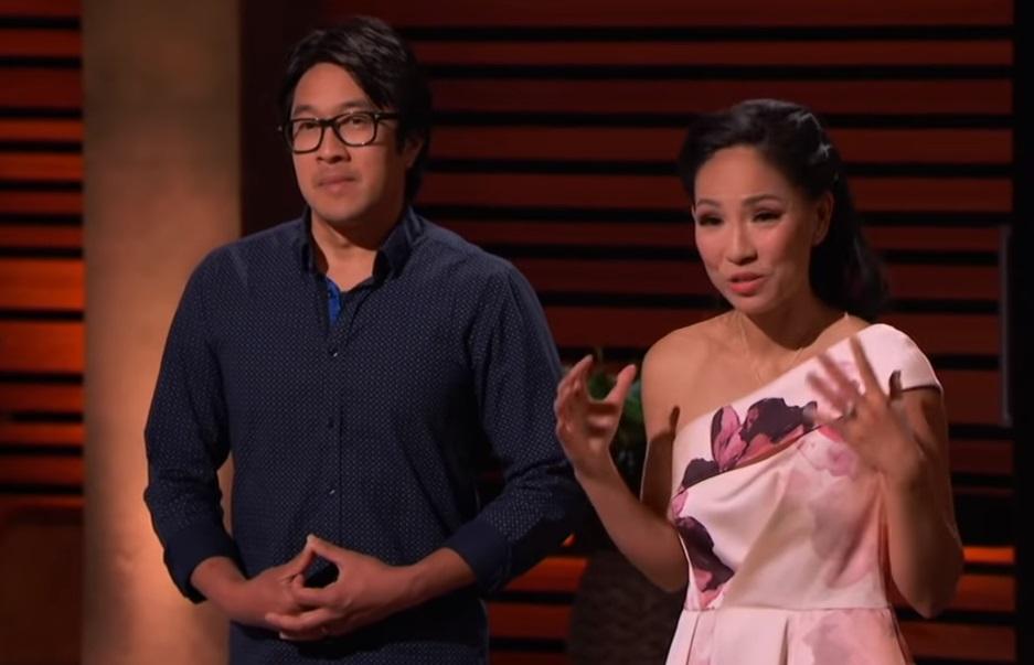Baubles + Soles Của Lisa Thùy Dương Nguyễn nhận đầu tư $100,000 từ chương trình Shark Tank