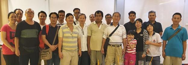 Người Việt Tỵ Nạn Thái Lan phản biện video sai sự thật của ông Nguyễn Thanh Tú