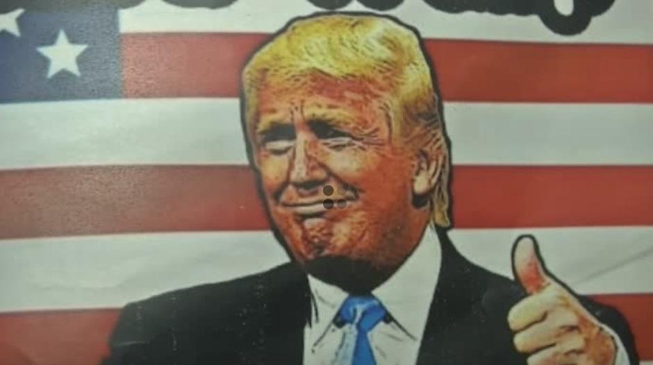 Ban tranh cử của Tổng Thống Trump sẽ cấm ký giả của hãng Bloomberg tham gia các buổi vận động cử tri