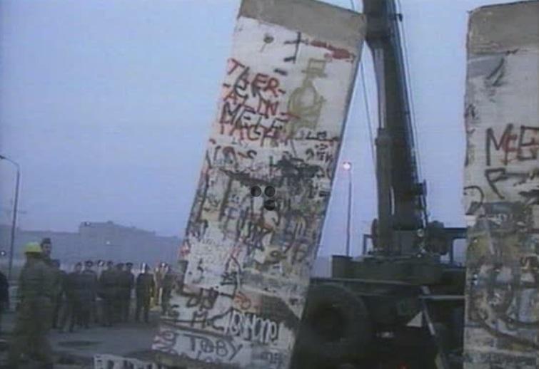 Đức kỷ niệm 30 năm ngày bức tường Bá Linh sụp đổ