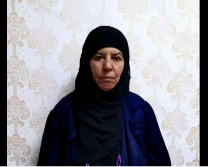 Thổ Nhĩ Kỳ bắt giữ chị của thủ lĩnh Isis Baghdadi ở Syria