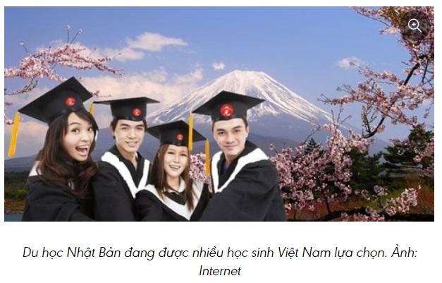 90 công ty tư vấn du học sinh Việt Nam bị Nhật Bản chặn đơn xin visa