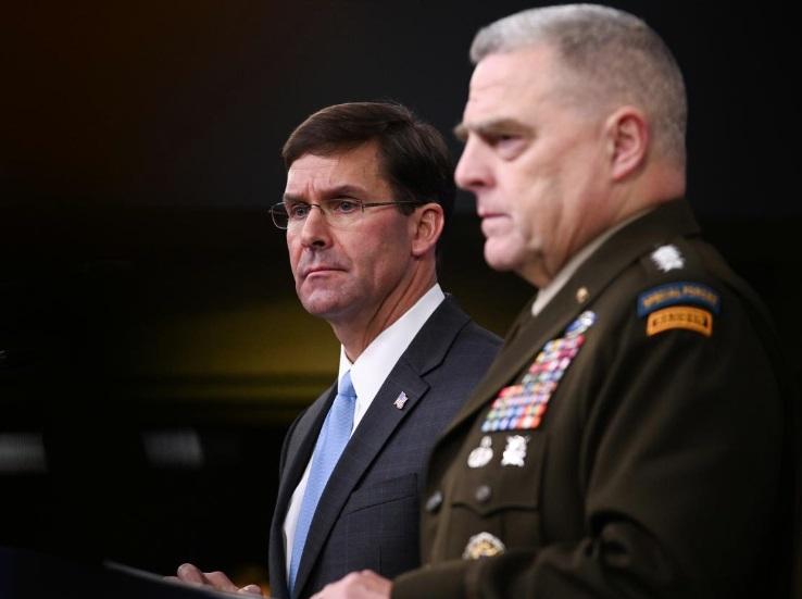 Bắc Hàn từ chối lời đề nghị của Hoa Kỳ về cuộc đàm phán tháng 12