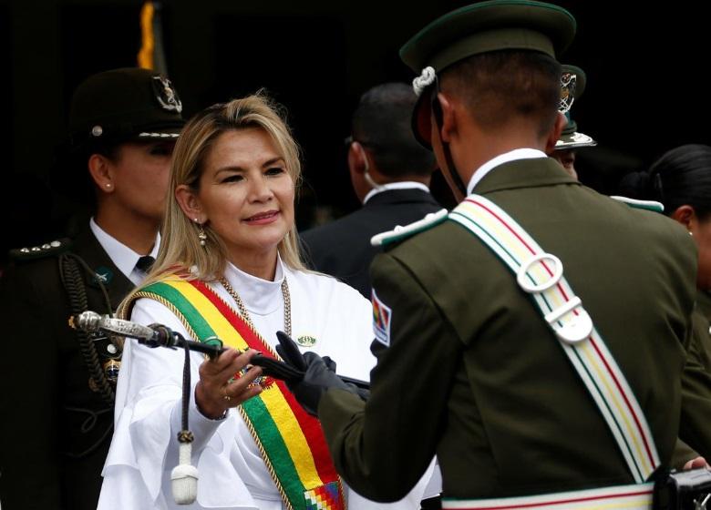 Tân chính phủ Bolivia tái lập các mối quan hệ với Hoa Kỳ