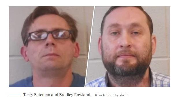 Hai tiến sĩ hóa học bị bắt giữ vì điều chế ma túy đá ở đại học Arkansas