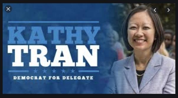Dân biểu Virginia Kathy Trần tái đắc cử mặc dù dự luật phá thai gây tranh cãi