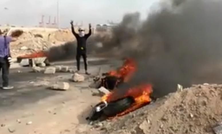 4 người biểu tình ở Baghdad bị lực lượng an ninh bắn chết