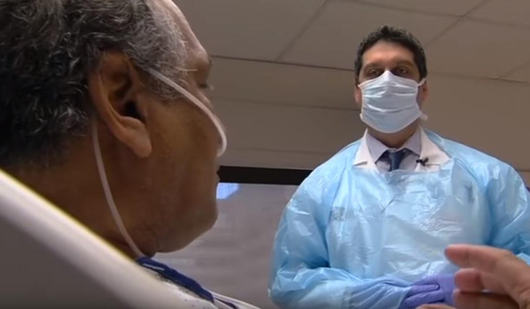 10 người vào bệnh viện sau khi bị tiêm nhầm insulin thay vì tiêm phòng cúm