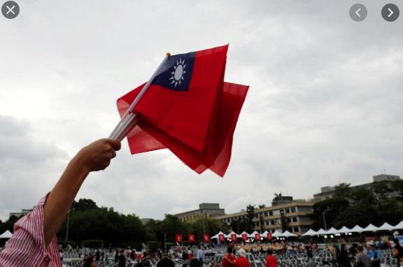 Đài Loan có thể bị tấn công nếu kinh tế Trung Cộng trì trệ