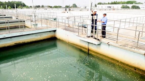 Nguồn nước sạch của người dân Sài Gòn và Đồng Nai không đạt chất lượng