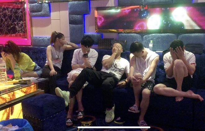 Phát hiện khu ăn chơi khép kín của người Trung Cộng tại Đà Nẵng