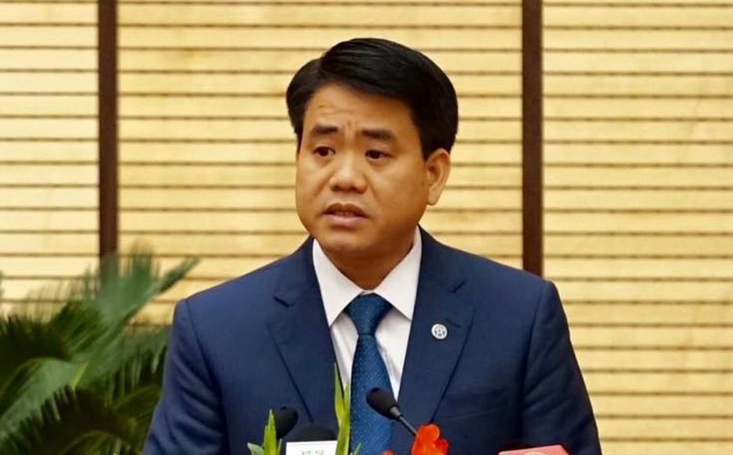 Nhà cầm quyền Hà Nội chỉ trích công ty Nhật trong vụ làm sạch sông Tô Lịch