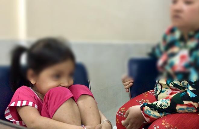 Công an Hậu Giang từ chối đơn khiếu nại của mẹ bé 4 tuổi bị xâm hại tình dục