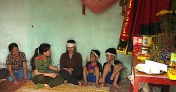 Hai người lao động chui Việt Nam bị đánh chết ở Trung Cộng