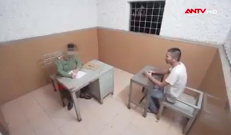 Bị trục xuất từ Mỹ, ông Hà Văn Thành bị bắt về cáo buộc buôn người