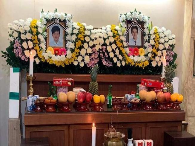 Bốn người Việt Nam tử nạn ở Nam Hàn vì lao động quá sức và tai nạn giao thông