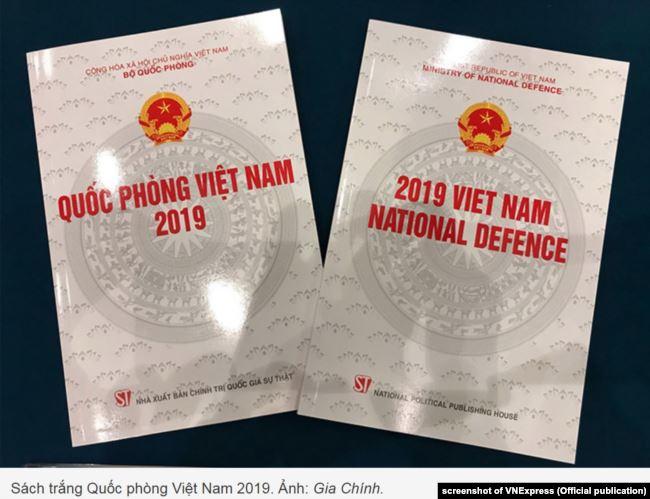 Nhà nghiên cứu Bill Hayton: chính sách quốc phòng Việt Nam có mâu thuẫn