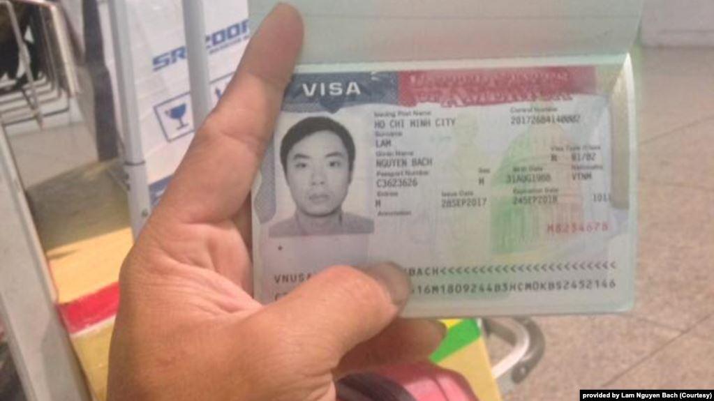 Bị lừa sang Mỹ lao động chui, nạn nhân trở về tố cáo Việt kiều