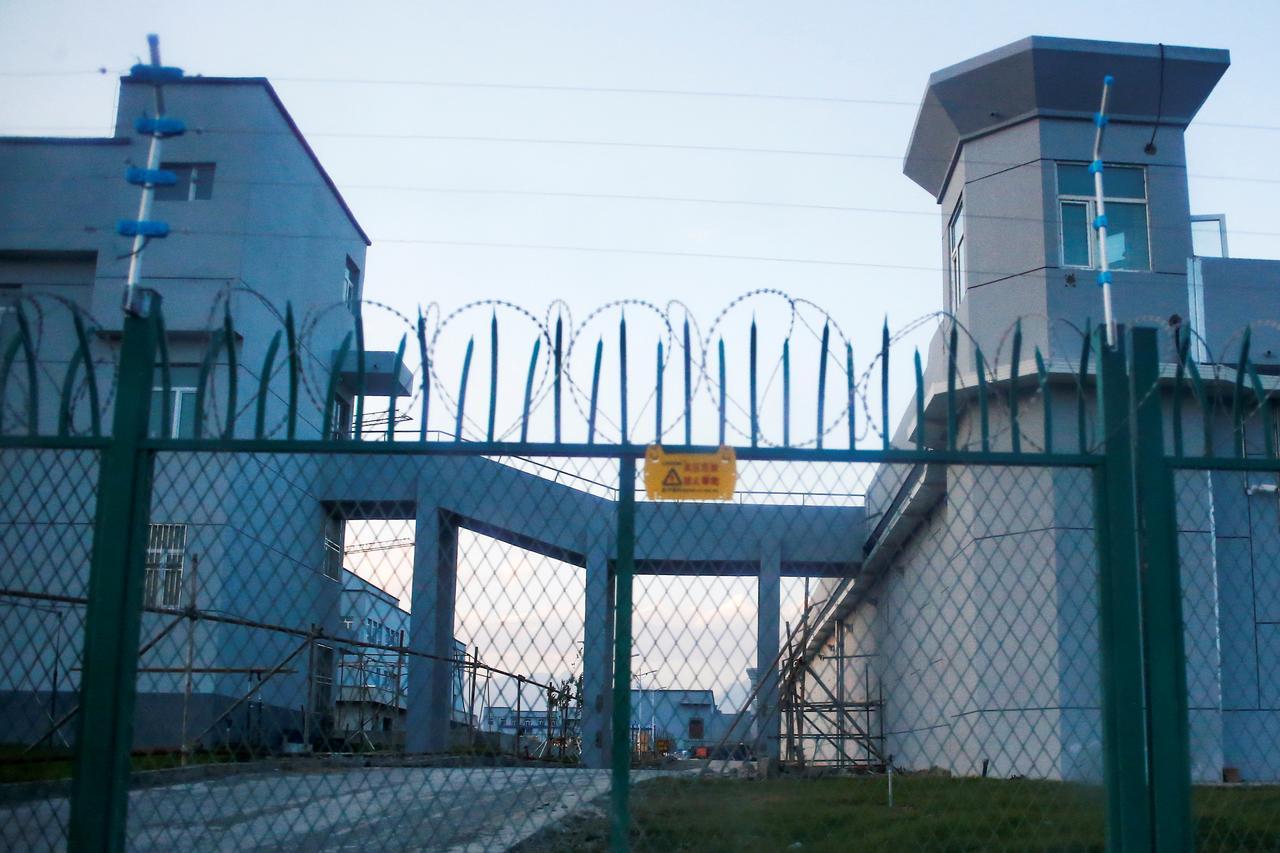 Nhiều bí mật khác về các trại giam Tân Cương của Trung Cộng bị rò rỉ đến truyền thông ngoại quốc