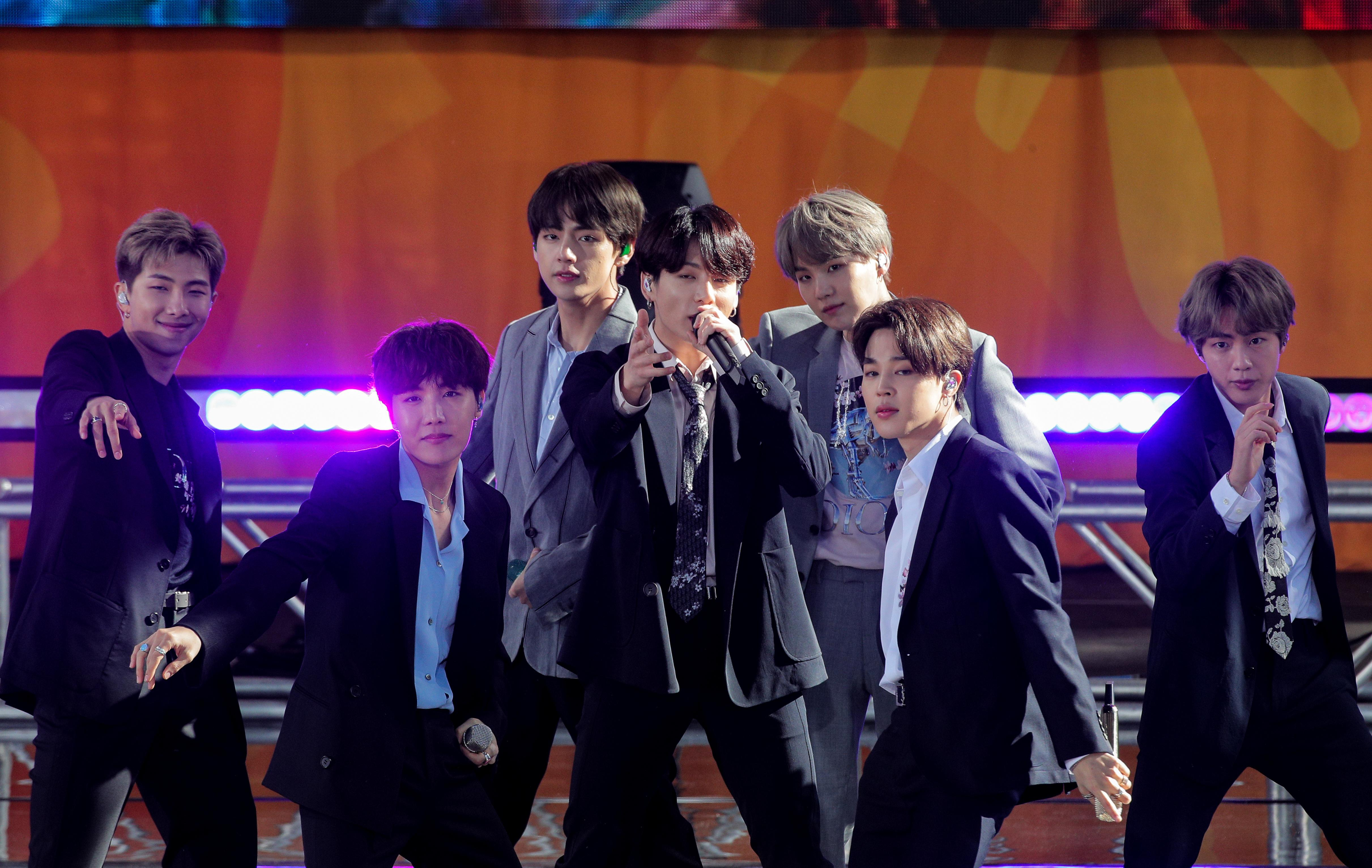Mặt tối của thế giới Kpop Nam Hàn