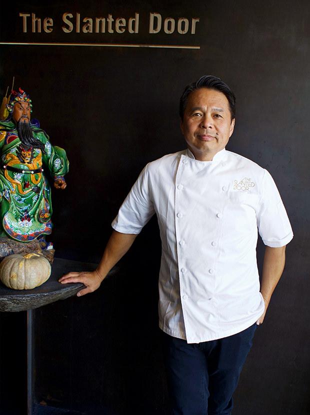 Charles Phan, câu chuyện về một người tị nạn trở thành đầu bếp đáng ngưỡng mộ