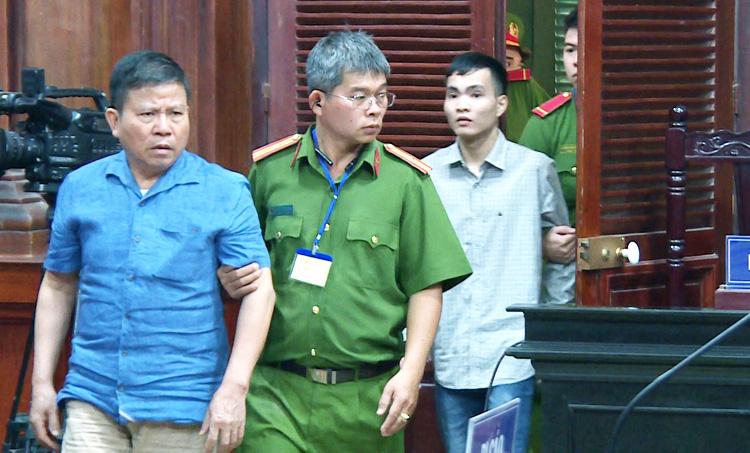 Cộng đồng người Việt tại Úc biểu tình yêu cầu đưa tù nhân gốc Việt về nước