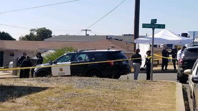 5 người thiệt mạng trong vụ nổ súng tự sát tại một ngôi nhà ở San Diego
