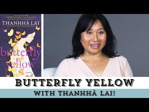 Nhà văn Mỹ gốc Việt Lại Thanh Hà ra mắt sách mới