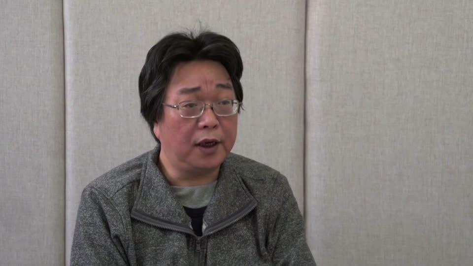 Đặc phái viên Trung Cộng đe dọa Thụy Điển về việc trao giải thưởng cho nhà văn Gui Minhai