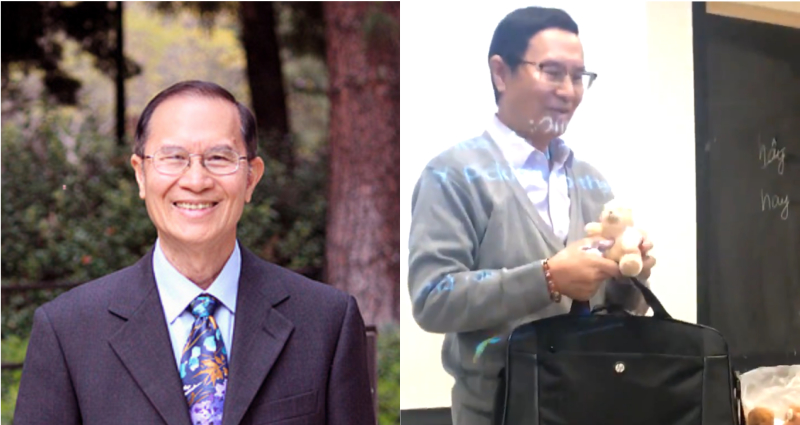 Cách giảng dạy độc đáo của giáo sư người Việt tại đại học UCLA
