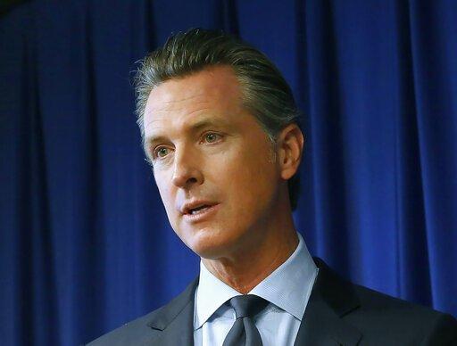 Thống đốc Tiểu bang California ân xá 3 người nhập cư phạm tội