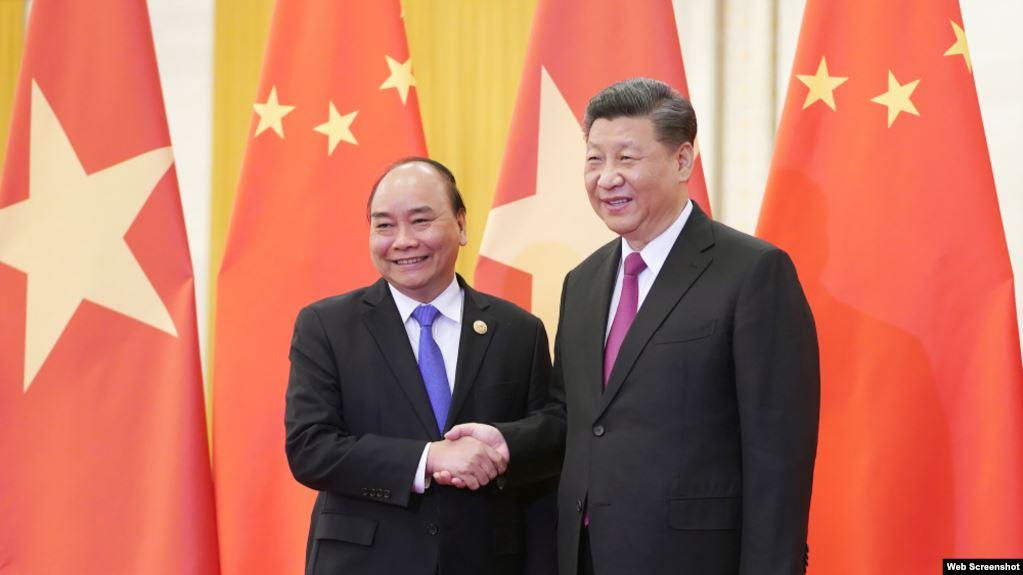 Nhìn lại Việt Nam 2019: Trung Cộng – Nội thù bao vây (Phạm Trần)
