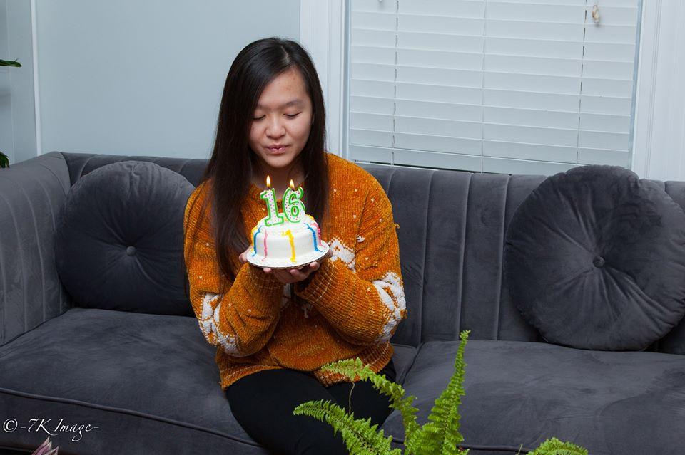 Bạn bè, gia đình nỗ lực tìm kiếm em Emily Nguyễn 16 tuổi bị mất tích vào thứ 6 tuần trước tại TP Dorchester