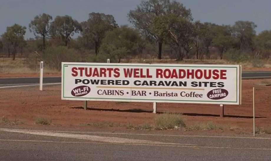 Người phụ nữ được giải cứ sau 12 đêm bị mắc kẹt ở vùng hẻo lánh ở Úc