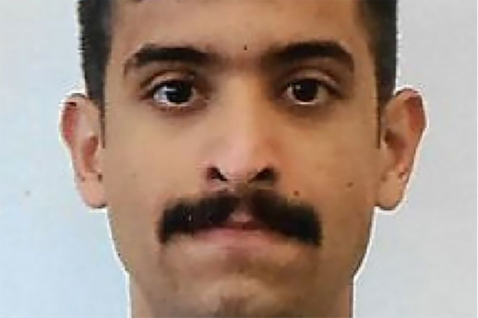 Nghi can Saudi Arabia mua súng hợp pháp tại Hoa Kỳ trước khi gây ra án mạng tại căn cứ hải không quân Pensacola