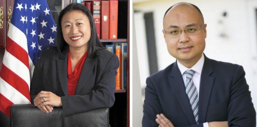 Cựu thượng Nghị Sĩ tiểu bang Janet Nguyễn ứng cử chức dân biểu California, Địa Hạt 72