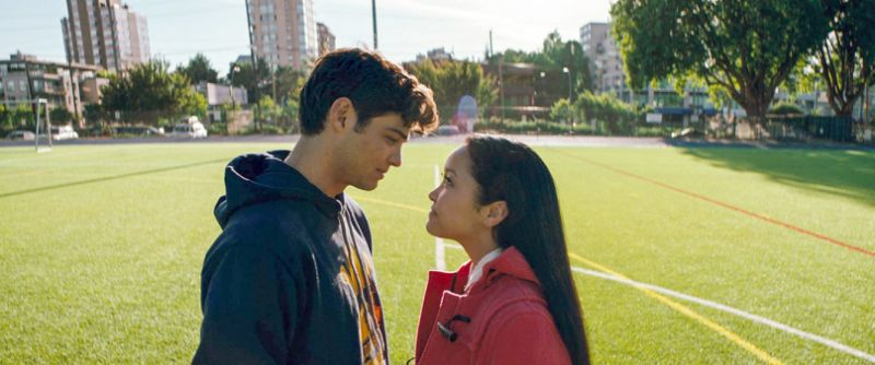 """Trailer chính thức cho """"To All The Boys: P.S I Still Love You"""" tiết lộ nhân vật chính là nữ tài tử gốc Việt Lana Condor"""