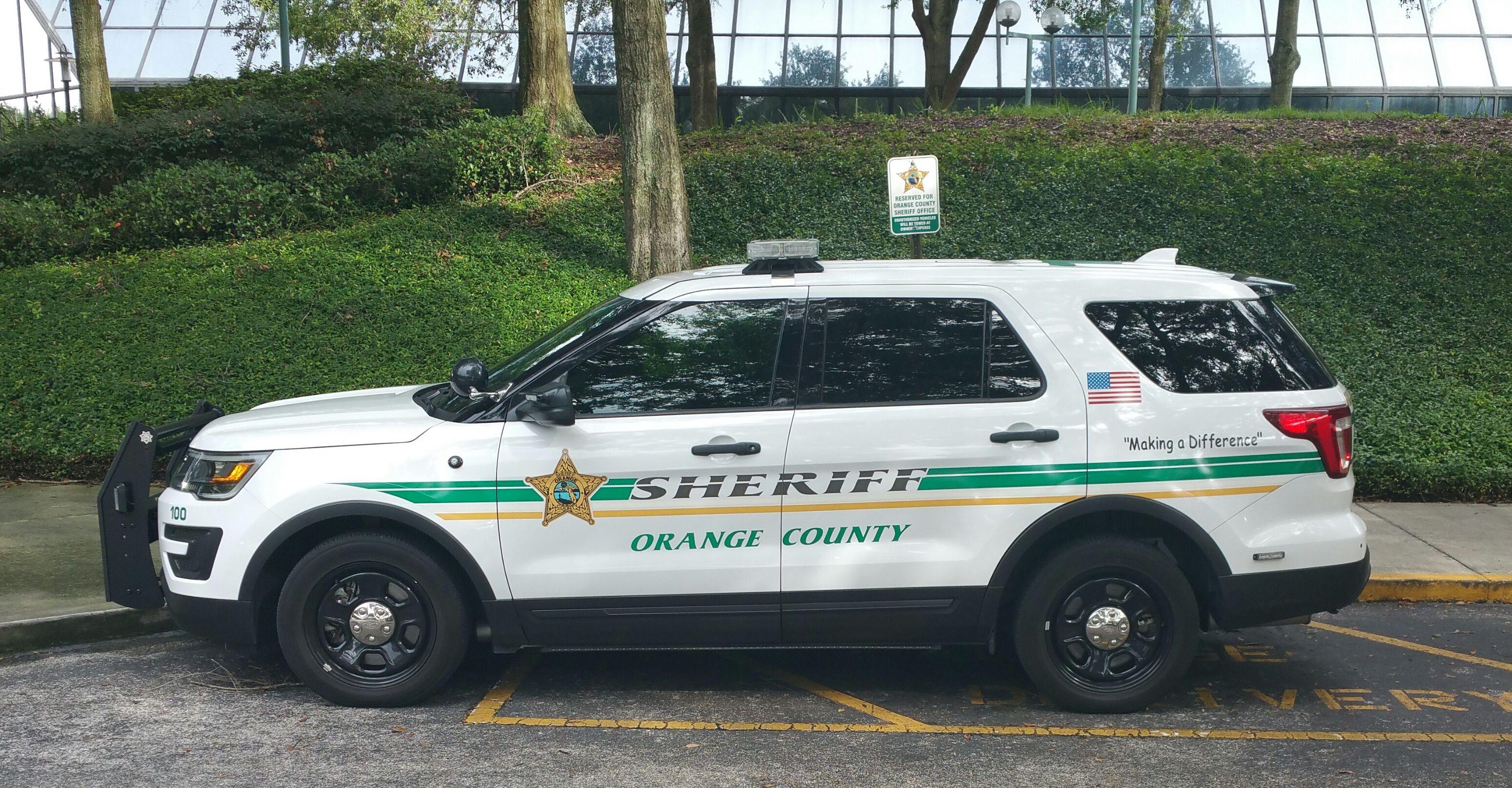 Sở cảnh sát Orange County phạm nhiều sai sót trong việc quản lý tang chứng